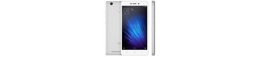 Comprar Repuestos de Móviles Xiaomi Redmi 3X Online