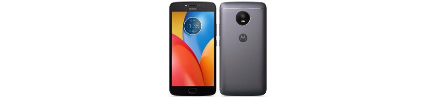 Comprar Repuestos de Móviles Motorola Moto E4 Plus Madrid