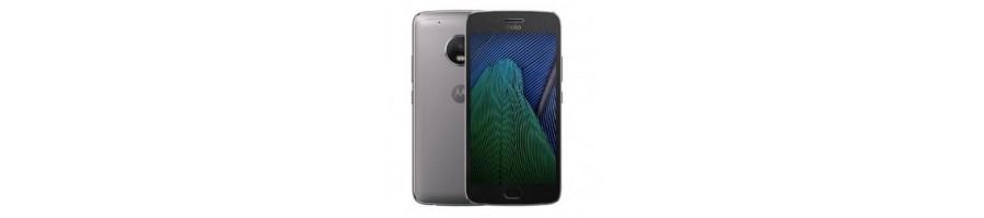Comprar Repuestos de Móviles Motorola Moto G5 Plus