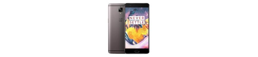 Reparación de Móviles Oneplus OnePlus 3T [Arreglar Piezas]