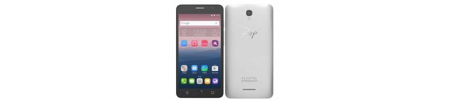 Venta de Repuestos de Móviles Alcatel OT-5070 Pop Star