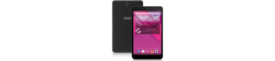 Comprar Repuestos de Tablet Alcatel Pop 8 P320X ¡Ofertas!