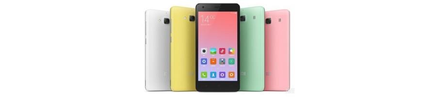 Venta de Repuestos de Móviles Xiaomi Redmi 2A Online Madrid