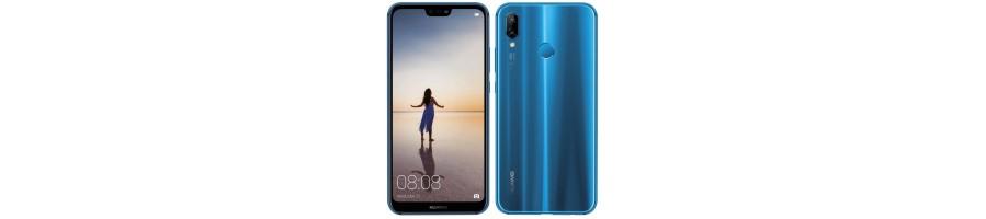 Comprar Repuestos de Móviles Huawei P20 Lite Online Madrid