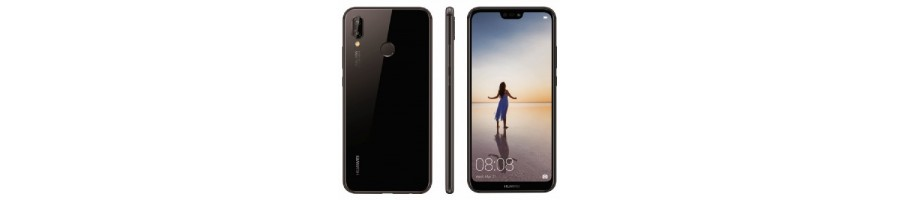Venta de Repuestos de Móviles Huawei Nova 3E Online