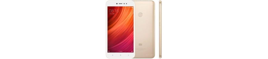 Comprar Repuestos de Móviles Xiaomi Note 5A Prime Madrid