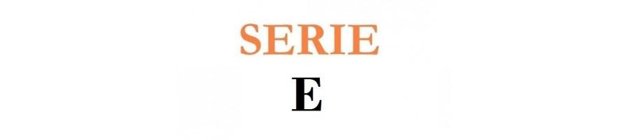 Serie E