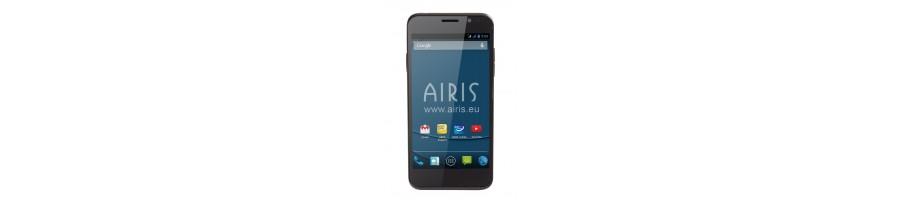 Comprar Repuestos de Móviles Airis TM45 ¡Precio Oferta!
