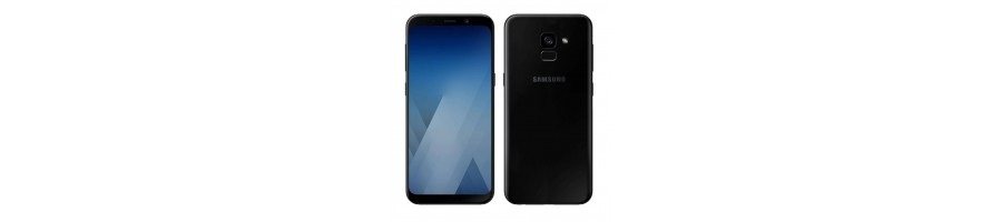 Comprar Repuestos de Móviles Samsung A530 A8 2018