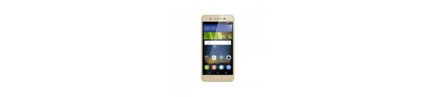 Reparación de Móviles Huawei P8 LITE SMART [Arreglar Piezas]