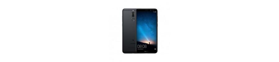 Reparación de Móviles Huawei MATE 10 LITE [Arreglar Piezas]