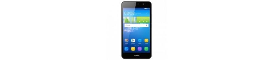 Reparación de Móviles Huawei Y6 [Arreglar Piezas] Madrid