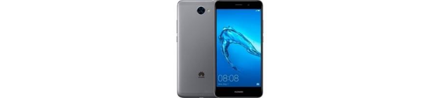 Reparación de Móviles Huawei Y7 2017 [Arreglar Piezas]