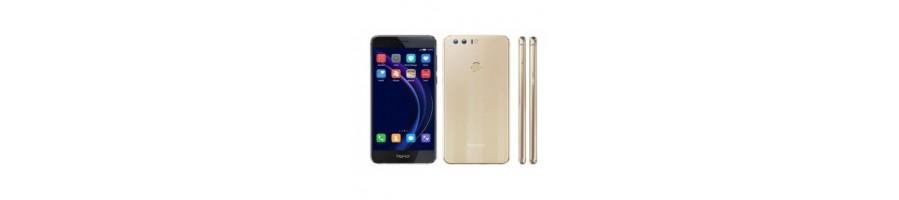 Reparación de Móviles Huawei HONOR 8 [Arreglar Piezas]