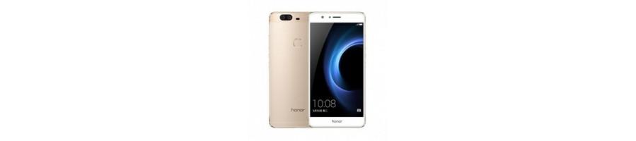 Reparación de Móviles Huawei HONOR V8 [Arreglar Piezas]