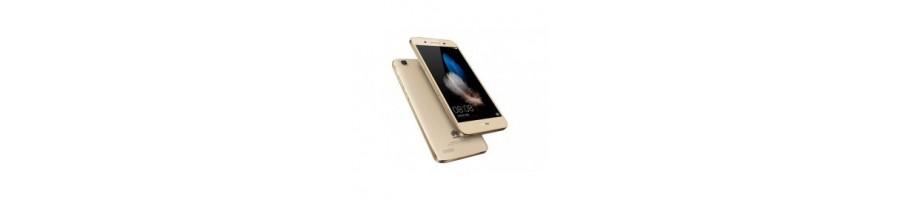 Reparación de Móviles Huawei ENJOY 5S [Arreglar Piezas]