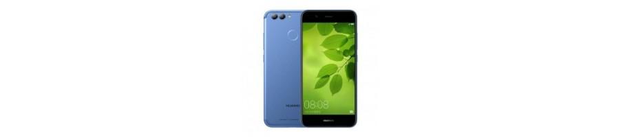 Reparación de Móviles Huawei NOVA 2 [Arreglar Piezas]