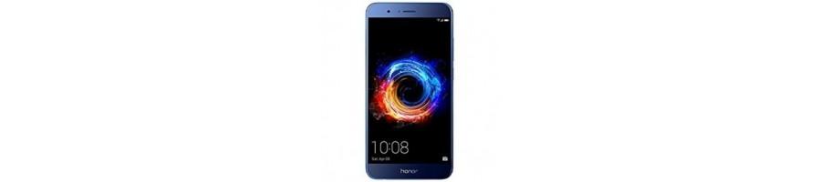 Reparación de Móviles Huawei HONOR 8 PRO [Arreglar Piezas]