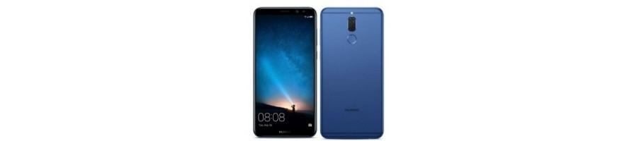 Reparación de Móviles Huawei NOVA 2I [Arreglar Piezas]