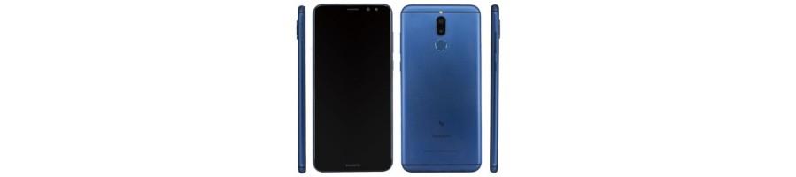 Reparación de Móviles Huawei G10 [Arreglar Piezas]