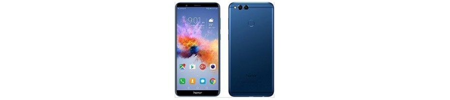 Reparación de Móviles Huawei HONOR 7X [Arreglar Piezas]