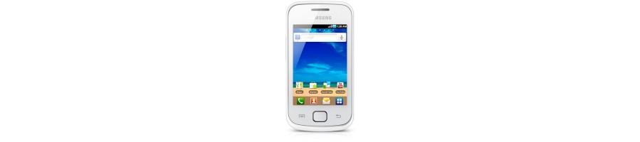 Comprar Repuestos de Móviles Samsung S5660 Gio Online