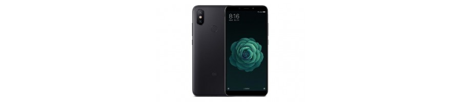 Comprar Repuestos de Móviles Xiaomi Mi A2 ¡Precio Oferta!