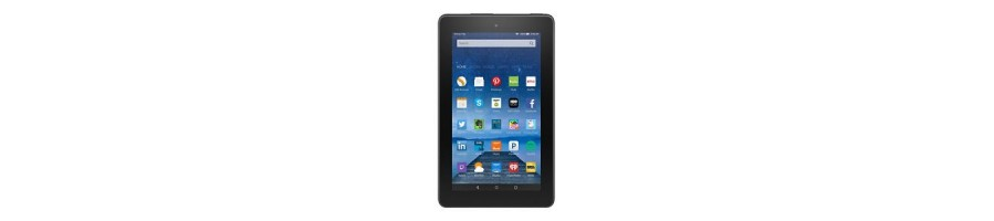 Kindle fire 7 2015 HD 5 Fire 5º gen