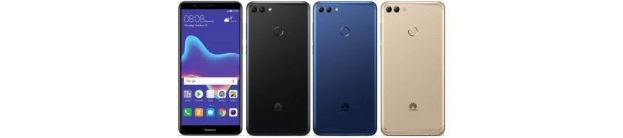 Comprar Repuestos de Móviles Huawei Y9 2018 Online Madrid