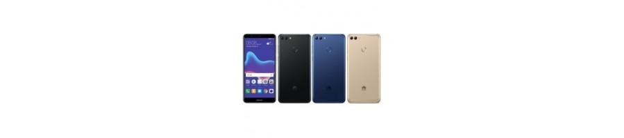 Reparación de Móviles Huawei Y9 2018 [Arreglar Piezas]