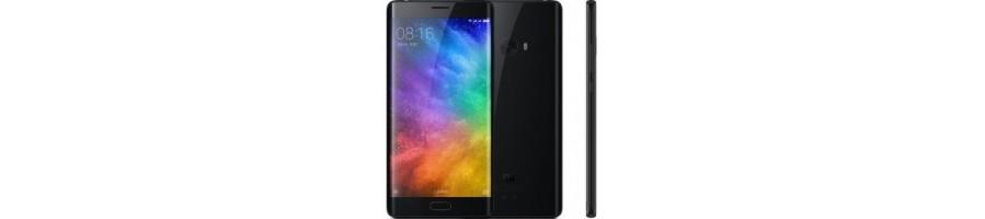 Reparación de Móviles Xiaomi Redmi Mi Note 2 ¡Ofertas!