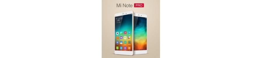 Mi Note Pro