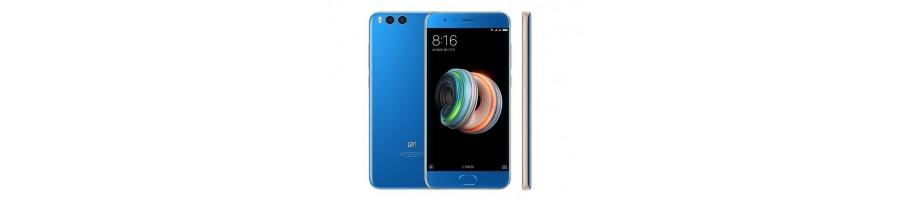 Venta de Repuestos de Móviles Xiaomi Mi Note 3 Online