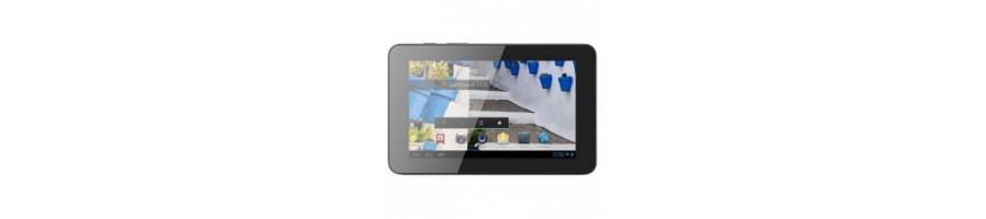 Reparación de Tablet Bq Maxwell 2 Lite [Arreglar Pieza]