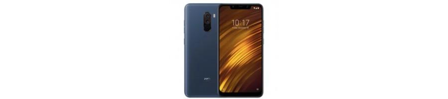 Venta de Repuestos de Móviles Xiaomi Pocophone F1 Online