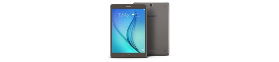 Reparación de Tablet Samsung T550 / T551 / T555 TAB A 9.7