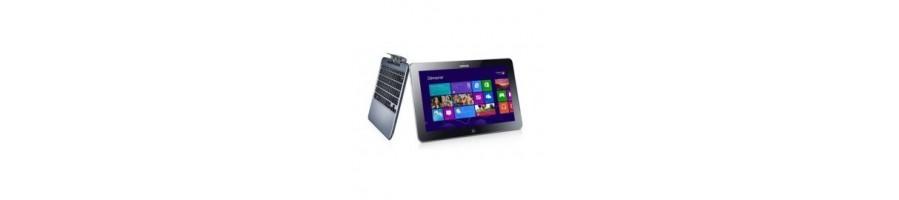 Reparación de Tablet Samsung XE500 [Arreglar Pieza] Madrid
