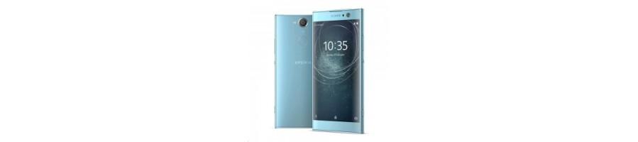 Reparación de Móviles Sony Xperia XA2 ¡Ofertas! Madrid