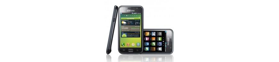 i9000/i9001 Galaxy S
