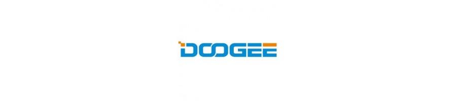 Reparación de Móviles Doogee Doogee [Arreglar Piezas]