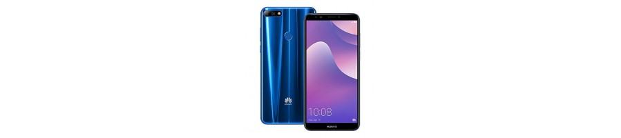 Comprar Repuestos de Móviles Huawei Y7 Prime 2018 Madrid