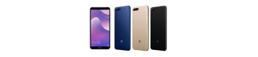 Comprar Repuestos de Móviles Huawei Y7 Pro 2018 Online