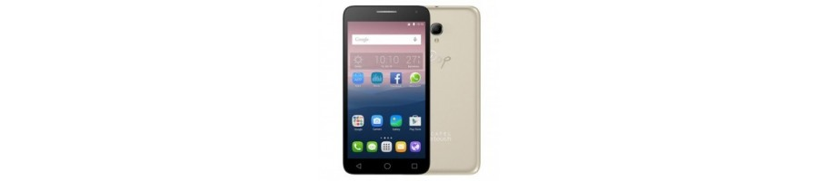 Reparación de Móviles Alcatel OT-5025 Pop 3 5.5´
