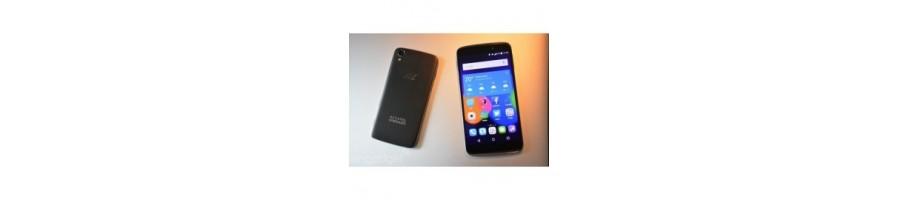 Reparación de Móviles Alcatel OT-6039Y OT-6039 IDOL 3 4.7´