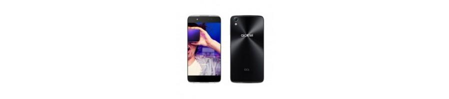 Reparación de Móviles Alcatel Idol 4 OT-6055 ¡Ofertas!