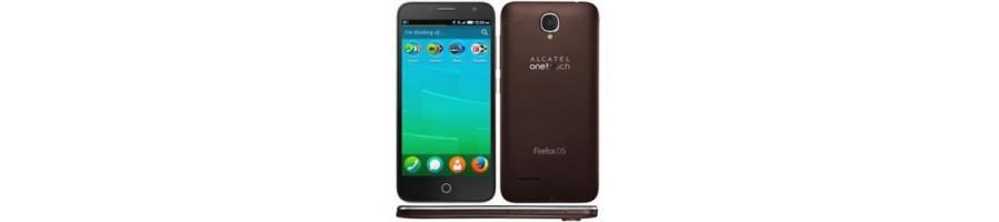 Reparación de Móviles Alcatel Fire E OT-6015 ¡Ofertas!