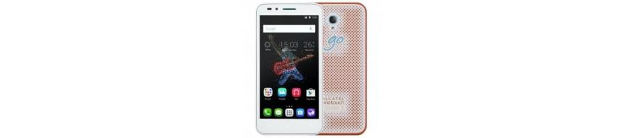 Reparación de Móviles Alcatel Go Play OT-7048 ¡Ofertas!