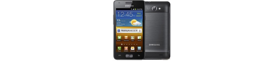 Comprar repuestos Samsung Galaxy R i9103