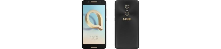 Reparación de Móviles Alcatel A7 OT-5090 ¡Ofertas!