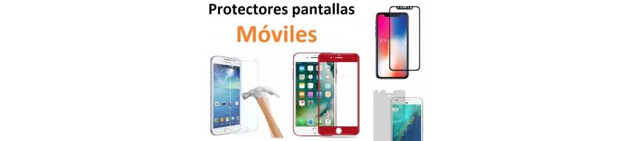 Protectores móviles